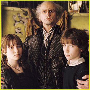 Lemony Snicket's 'A Series of Unfortunate Events' Gets Adapted to Series on Netflix