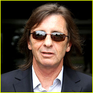 AC/DC Drummer Phil Rudd Arrested for Murder-for-Hire Plot