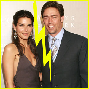 Angie Harmon & Jason Sehorn Split After 13 Years of Marriage