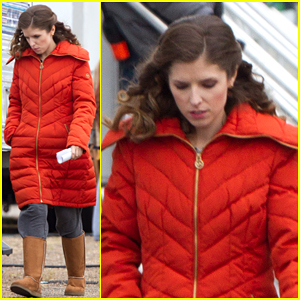 Anna Kendrick Could Be Co-Starring with Ben Affleck in 'The Accountant'
