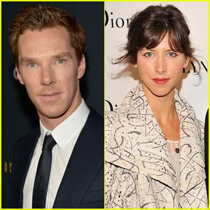 Benedict Cumberbatch Explains His Old-School Engagement Announcement to Future Bride Sophie Hunter