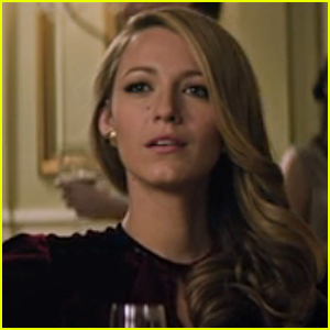 Blake Lively Doesn't Get Old in First 'Age of Adaline' Trailer - Watch Now!