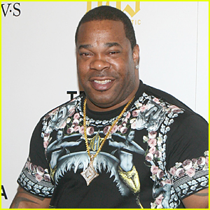 Watch Busta Rhymes Fall Head First Off Stage at NYC Concert  (Video)