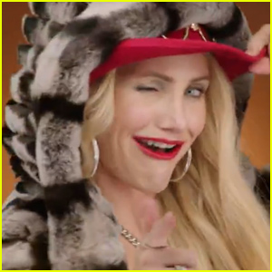 Cameron Diaz Does Hilarious 'Back Home Ballers' Rap with the 'SNL' Ladies - Watch Now!
