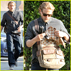 Charlie Hunnam Gets Prison Sentence in 'Prayer Before Dawn'