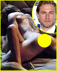 This Charlie Hunnam Sex Scene Angered Parents Groups