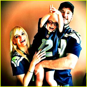 Chris Pratt Shares Adorable Thanksgiving Family Photo!