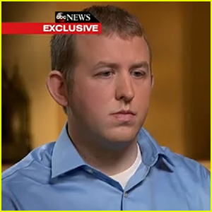 Darren Wilson Breaks Silence on Mich