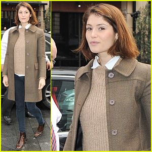 Gemma Arterton Can Act, Her Sister Hannah Can Sing - Listen Here!