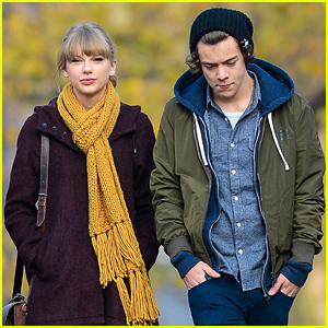 Harry Styles Enjoys Taylor Swift's Songs About Him, Says She's Allowed to Write About Their Relationship