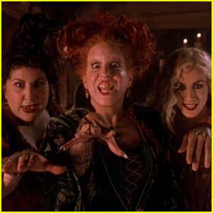 Sarah Jessica Parker & Kathy Najimy Want to Make a 'Hocus Pocus' Sequel!