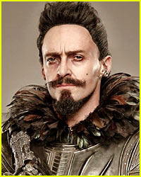Hugh Jackman Becomes Blackbeard in First 'Pan' Photos