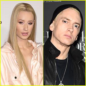 Iggy Azalea Responds to Eminem's Rape Lyrics About Her