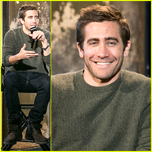 Jake Gyllenhaal Reflects on Political Importance of 'Brokeback Mountain'