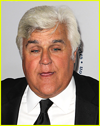Jay Leno Mocks 'The Tonight Show' During Guest Appearance