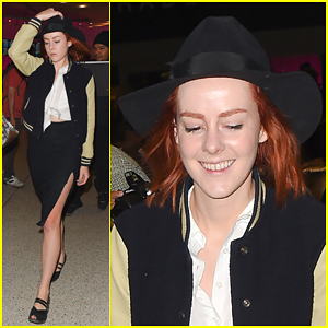 Jena Malone Shares an Interesting Message After Hitting a Big Instagram Milestone