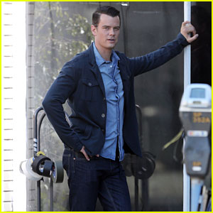 Josh Duhamel Hopes Everyone Voted This Week