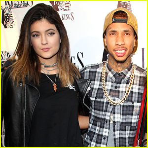 Kylie Jenner Was a No Show at Tyga's Birthday Party - What Happened?