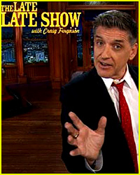 'Late Late Show' Will Have 10 Celebrity Guest Hosts After Craig Ferguson's Departure