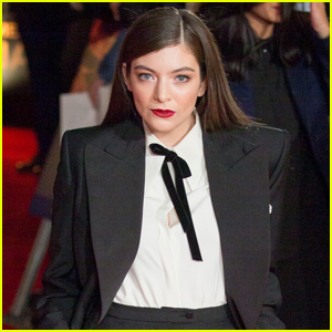 Lorde Perfectly Responds to Diplo's Mean Taylor Swift Tweet