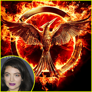 Lorde Is Teasing the 'Hunger Games: Mockingjay' Soundtrack - Read Her Tweets!