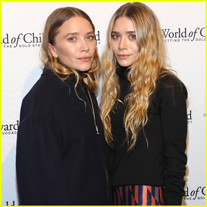 Mary-Kate & Ashley Olsen Reveal Their Must-Carry Clutch Items