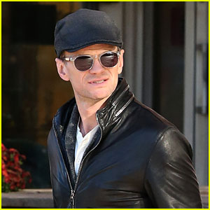 Neil Patrick Harris Thinks This Halloween Was the Best Yet