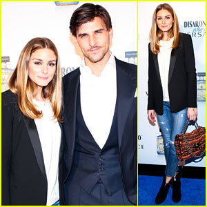 Olivia Palermo Reveals What She'd Do If She Found $10