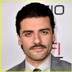 Oscar Isaac Lands Villain Role in 'X-Men: Apocalypse'!