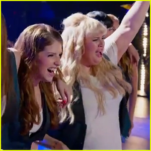 'Pitch Perfect 2' Trailer is Here & It's Bringing Back 'When I'm Gone' - Watch Now!