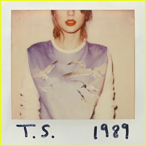 Taylor Swift Breaks 'Billboard' Record with 'Blank Space'!