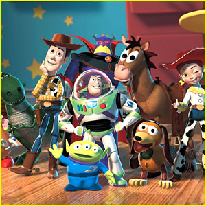 'Toy Story 4' to Hit Theaters in June 2017