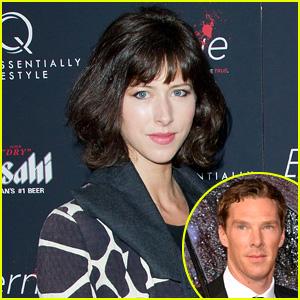 Who is Sophie Hunter? Meet Benedict Cumberbatch's Fiancée!