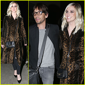 Ashlee Simpson's Husband Evan Ross Gives Us 'How to Live Alone' Sneak Peek- Listen Here!