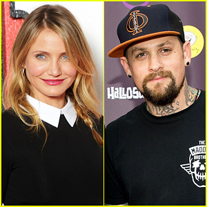 Cameron Diaz: Engaged to Benji Madden? (Report)