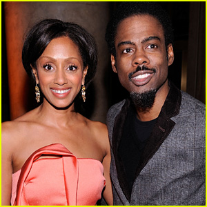 Chris Rock Files For Divorce From Wife of 19 Years Malaak
