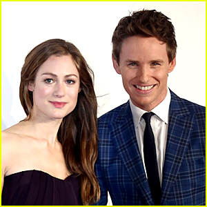 Eddie Redmayne: Married to Hannah Bagshawe!