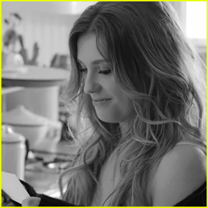 Ella Henderson Drops 'Yours' Music Video After Christmas Live Concert