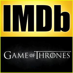 IMDb Reveals Top 10 TV Shows of 2014 List (Exclusive)