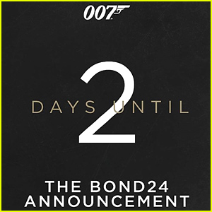 James Bond News: 'Bond 24' Casting & Title to Be Revealed This Thursday in Live Stream!