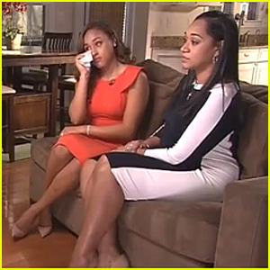Janay Rice Tells All About the Ray Rice Domestic Violence Assault, Says She 'Did Something Wrong Too'
