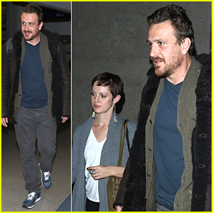 Jason Segel's Recurring Worst Nightmare Involves Witches & Toes!