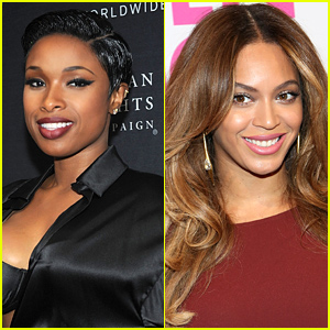 Jennifer Hudson Covers Beyonce's 'Dreamgirls' Song 'Listen' & Kills It - Listen Now!
