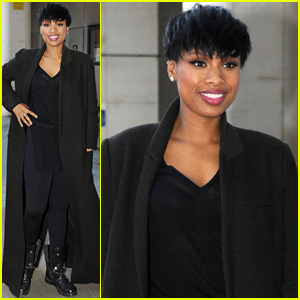 Jennifer Hudson Wants a Daughter, But She's in No Hurry