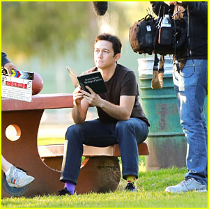 Joseph Gordon-Levitt Honors His Late Brother with a Quirky Fashion Habit