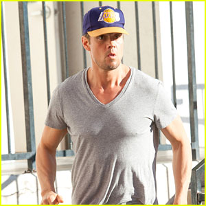 Josh Duhamel Wants Tim Tebow to Play in the CFL