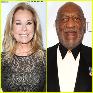 'Today' Show's Kathie Lee Gifford Says Bill Cosby Tried to Kiss Her