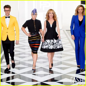 Kathy Griffin Reports For Duty in New 'Fashion Police' Promo - Watch Now!