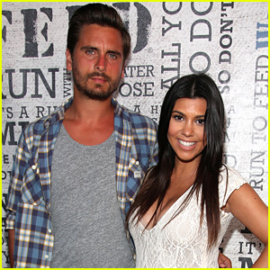 Kourtney Kardashian & Scott Disick Welcome Third Child