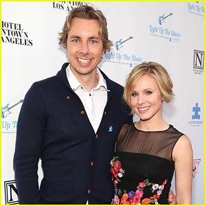 Kristen Bell & Dax Shepard Welcome Their Second Child
